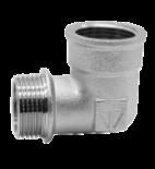 Резьбовые фитинги HLV-110092