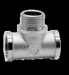 Резьбовые фитинги HLV-110132