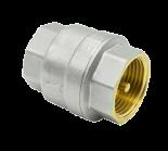 Клапан обратный HLV-108162