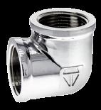 Резьбовые фитинги HLV-110090 Cr