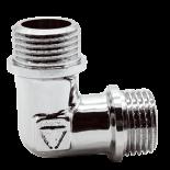 Резьбовые фитинги HLV-110093 Cr