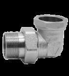 Резьбовые фитинги HLV-110098