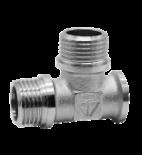 Резьбовые фитинги HLV-110133